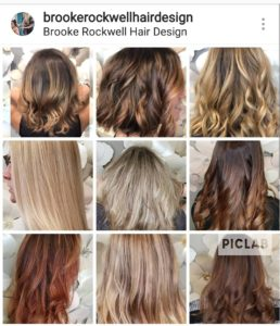 What Is A Color Correction Brooke Rockwell Hair Design